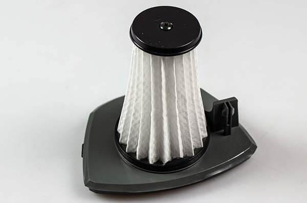 Filter, AEG støvsuger