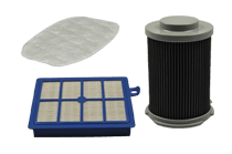 Bosch støvsuger reservedeler | Kjøp deler her