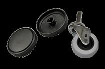 Hjul, Bosch støvsuger