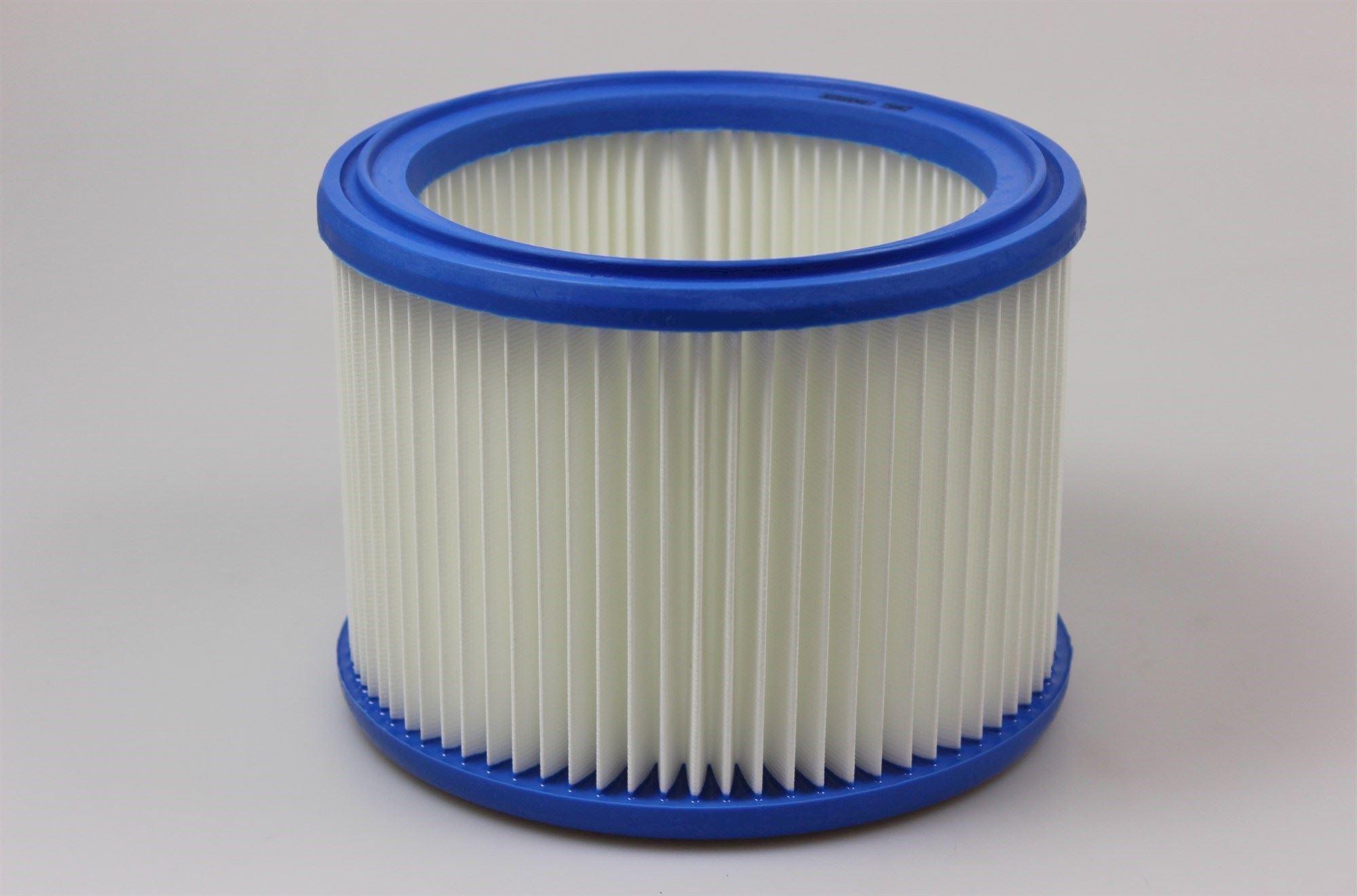 Filter til Nilfisk støvsuger | Kjøp deler her