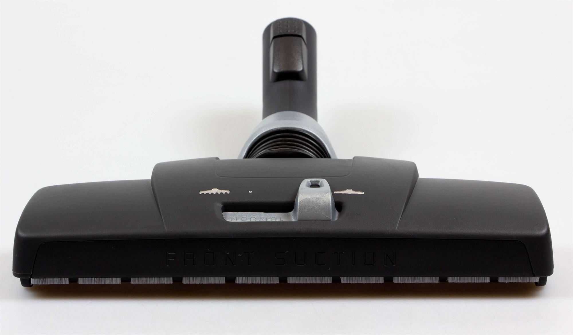 Munnstykke, Electrolux støvsuger